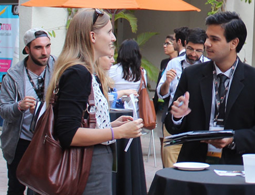 Network and Meet Recruiters at the Third Annual Communication Meet-Up