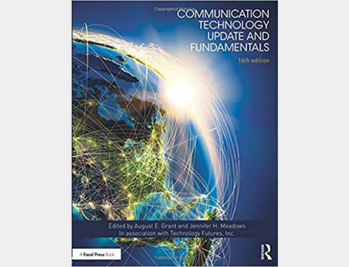 Communication Technology Update and Fundamentals (2018 Edition)