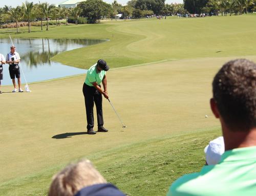 World Golf Champions Cadillac Championship