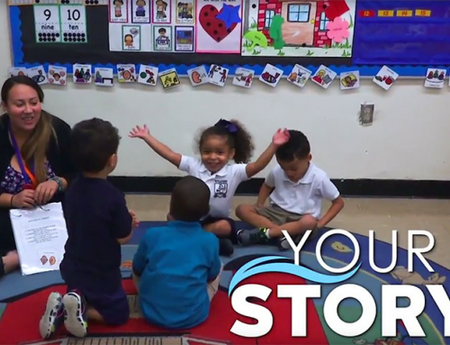 Your Story: Inclusion