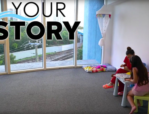 Your Story: Isabella