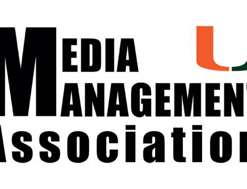 Media Management Association Awards 2021