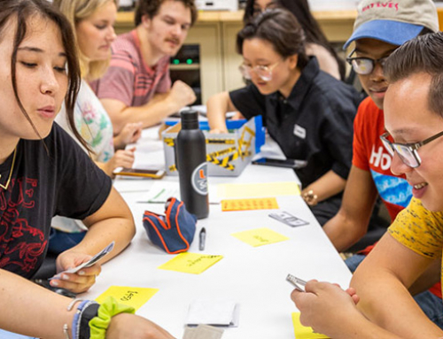 Games for Change Created by Students and Faculty