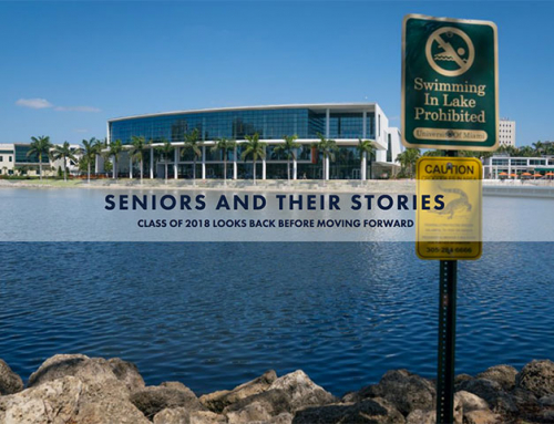 Seniors and Their Stories
