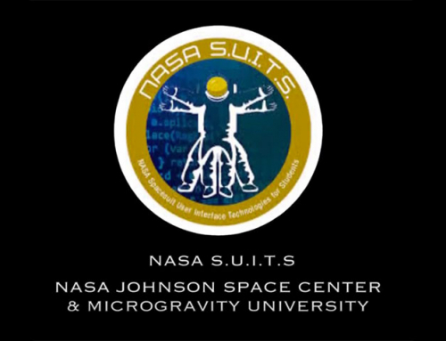 NASA S.U.I.T.S Augmented Reality Design Challenge