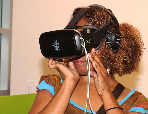 A Survey of Virtual Reality Applications