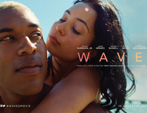 Advance Screening of 'WAVES' Followed by Q&A with Director
