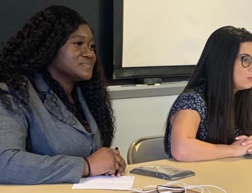 UM Debate Team Wins 2020 Social Justice Debates