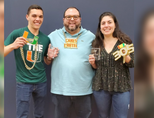 UM  Debate Team Advances to Finals at Liberty University Tournament