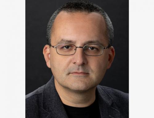 UM Professor Wins Sigma Journalism Award