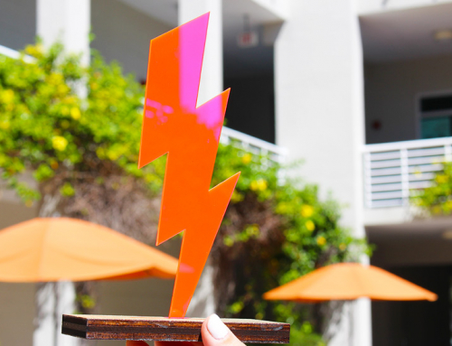 Strategic Communication Students Recognized with Record-Breaking 35 Miami ADDY awards