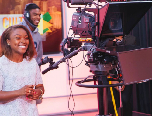 'The Culture' Makes UMTV History with First NATAS Nomination