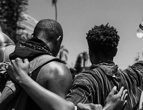 UMTV's 'The Culture' Sheds Light on the Black Lives Matter Movement