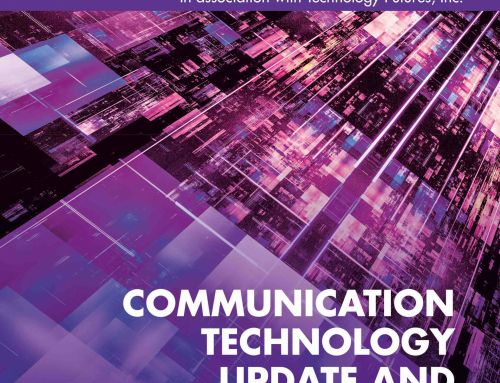 Communication Technology Update and Fundamentals (2020 Edition)
