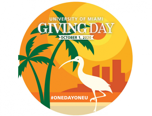 'Canes Gear Up for Second Annual #OneDayOneU Giving Day