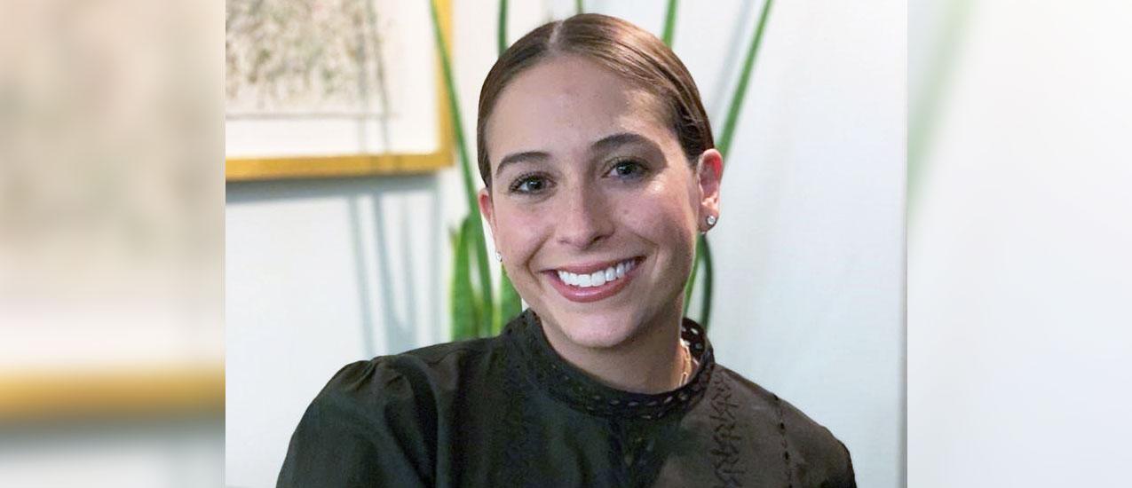 Michelle Ben-Reuven