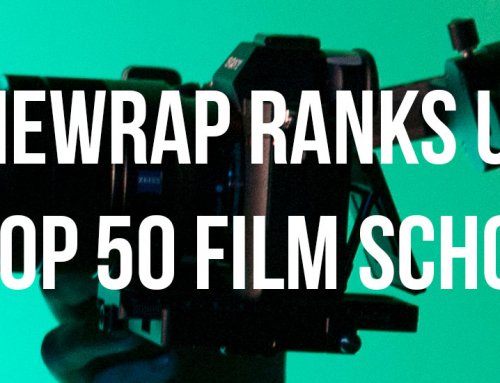 'TheWrap' Ranks UM A Top 50 Film School