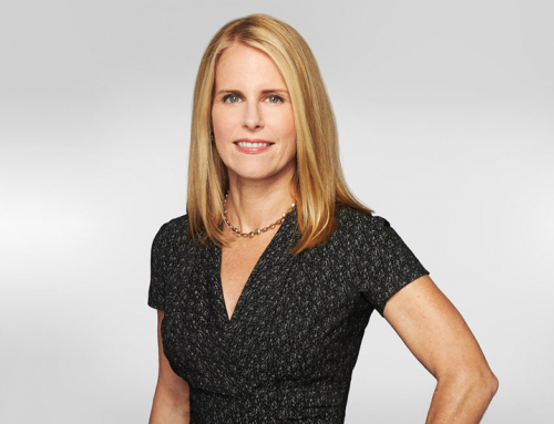 'Change Brings Opportunities,' WarnerMedia Executive Says