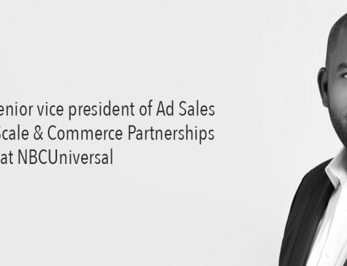 Changes in the Advertising Sales Environment
