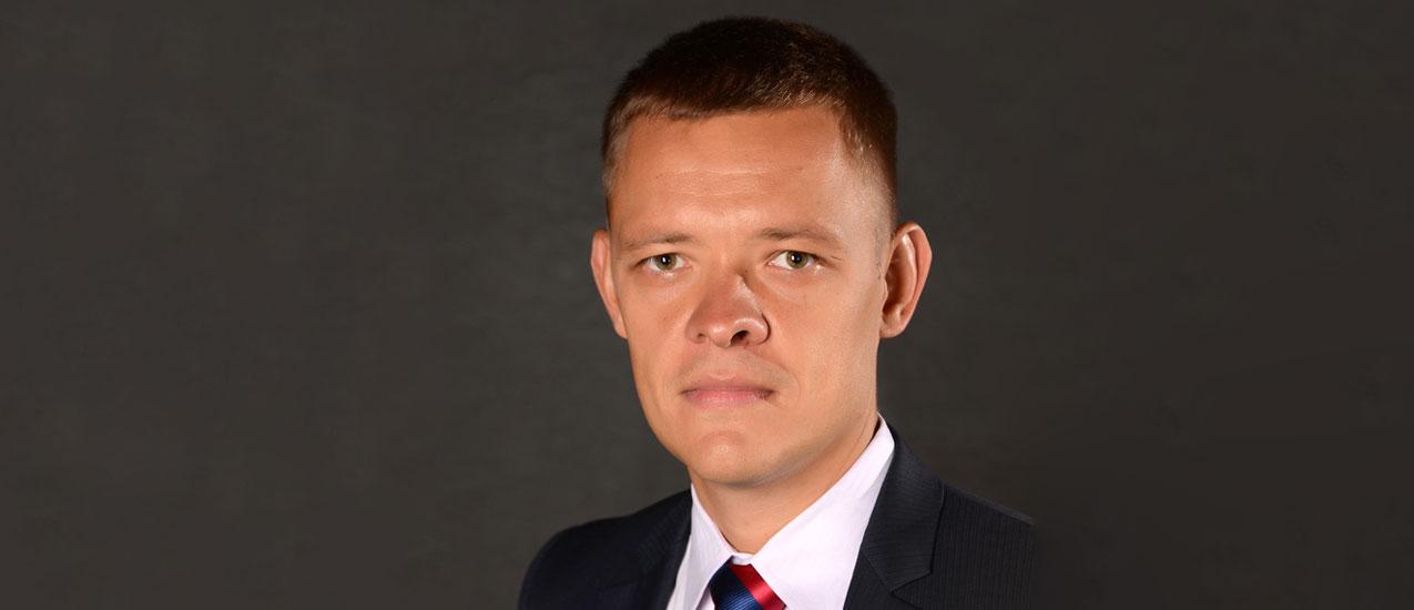 Dr. Vladimir Bugera