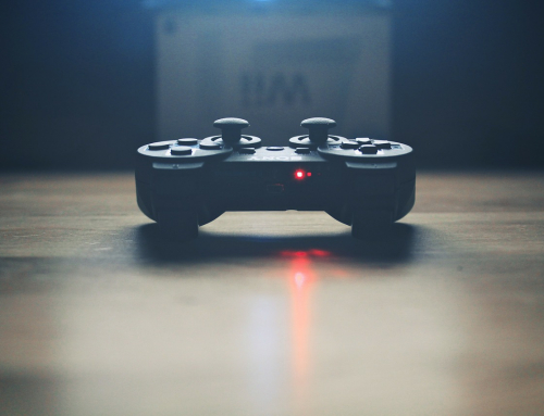 The Modern Economics of the Video Games Industry
