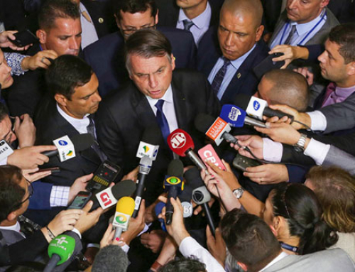 Two Studies Examine How Latin American Journalists Cope With Stress